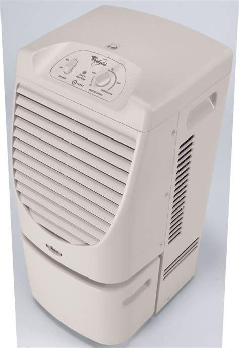 basement dehumidifier with whirlpool ad40dsr 40 pint capacity basement dehumidifier
