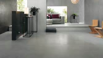 this living room looks smooth with porcelain tiles from
