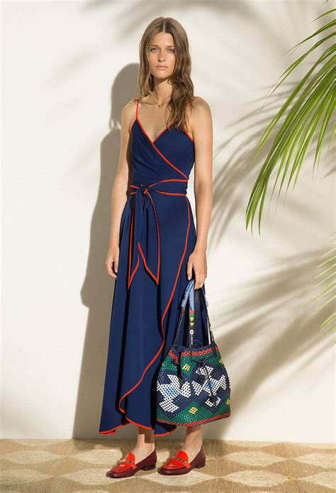 Tory Burch Gift Card Balance - resort 2017 preview tory daily