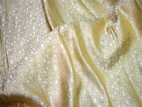 a review of jacquard fabric brocade fabric gold brocade jacquard fabric