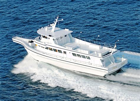 licensed fishing boats for sale uk 1989 81 lydia custom sportfish power new and used boats