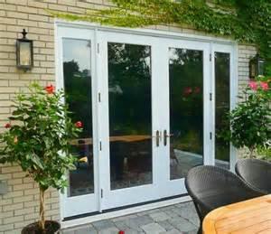 Patio Door Width 8 Ft Wide Patio Doors Vinyl Windows Doors Milton Ecochoice Windows Doors Home Remodel