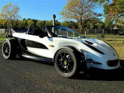 classifieds car of the day open lotus elise 340r