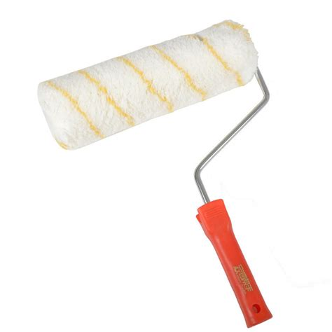 exterior paint roller 10 quot masonry paint roller frame pile emulsion or