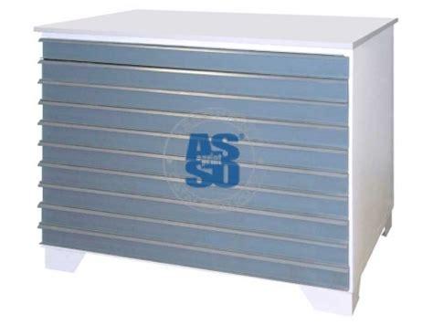 guide metalliche per cassetti cassettiera cs cassettiere assoprint