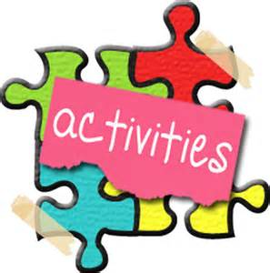 Activities Today Lessons Activities National Association For Self Esteem