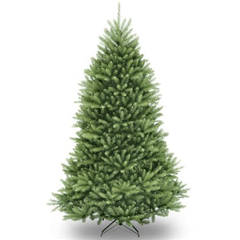 dunhill fir 7ft artificial christmas tree charlies direct