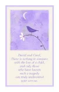 loss of child greeting card sympathy printable card american greetings
