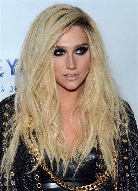 Kesha Hairstyles by Top 100 Hairstyles For 2014