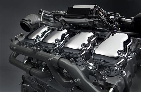 the new scania v8 engine is ready for the steep slopes