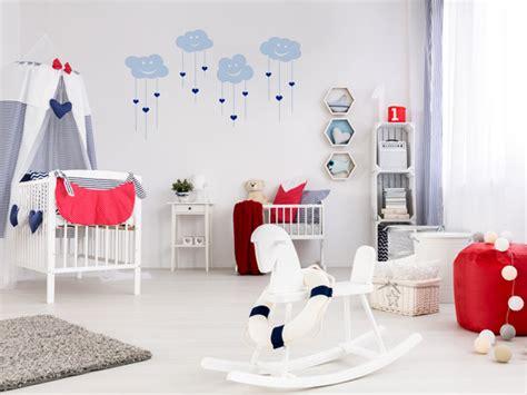 maritimes kinderzimmer home interior minimalistisch