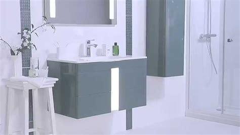 Meubles de salle de bains Toi et Moi toundra   YouTube