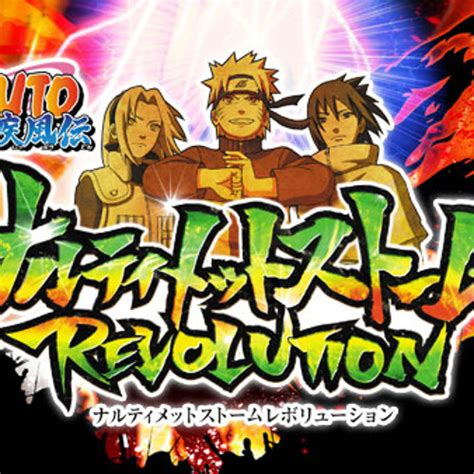 kumpulan themes naruto download lagu naruto shippuden ultimate ninja storm
