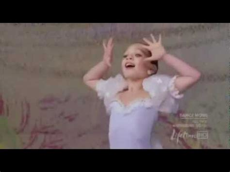 dance moms maddie ziegler cry dance moms season 1 episode 2 maddie s solo cry youtube