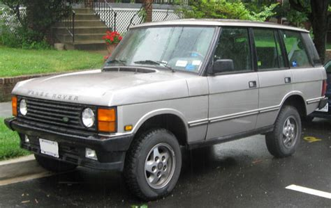 old car repair manuals 1991 land rover range rover navigation system land rover range rover classic 1987 1996 service repair manual download