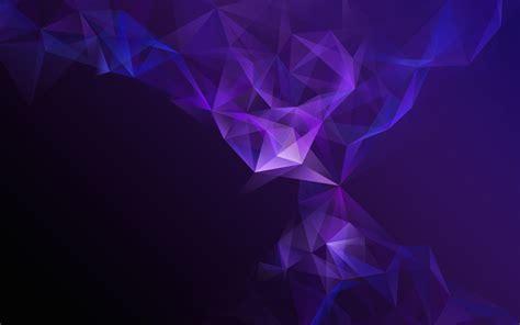 wallpaper samsung galaxy  purple  poly smoke