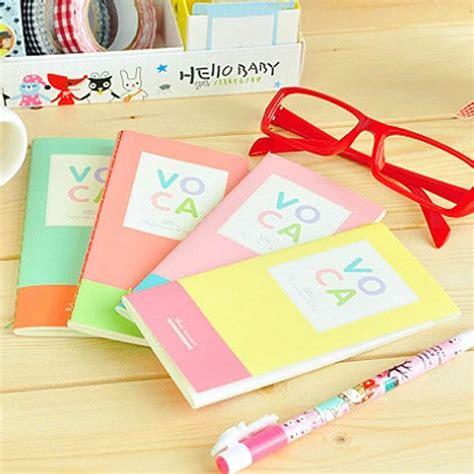 High Quality Brand New Fashion Vocabulary Book School - high quality brand new fashion vocabulary book school