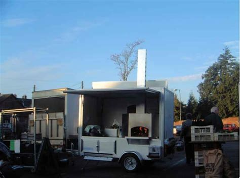 mobile pizza oven mobile pizza ovens portable pizza ovens mobile wood