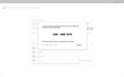 chrome remote desktop host is offline chrome remote desktop alternatives and similar software