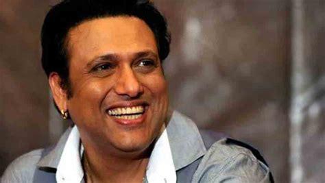 govinda actor info govinda is down to earth says actor karan aanand people