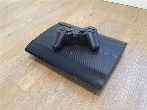 Sony Ps3 Slim 500gb sony ps3 slim 500gb in brixworth northtonshire