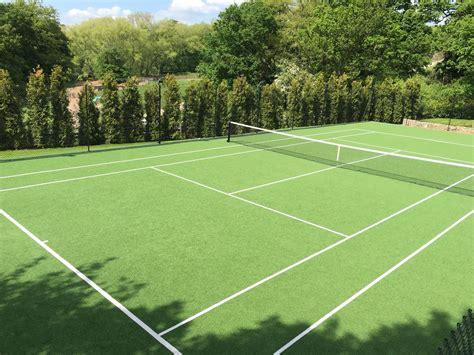 tennis court images artificial grass turf for tennis courts tigerturfuk