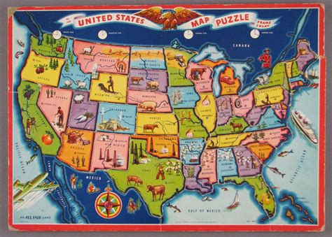 american states puzzle best photos of united states map puzzle united states