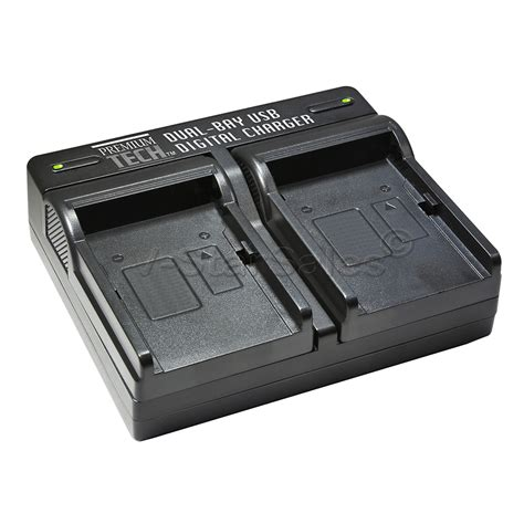 usb dual port charger for nikon en el12 enel12 battery ebay