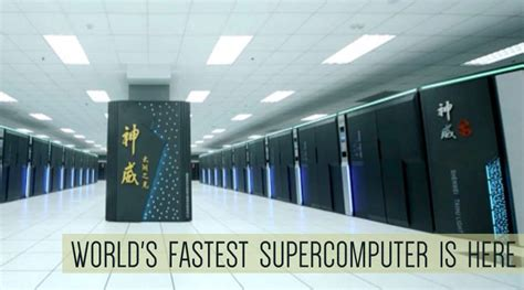 us to challenge china for worlds fastest supercomputer china makes world s fastest supercomputer with 10 million