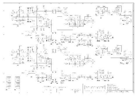 Power Lifier Behringer electronic mixer schematic wien bridge oscillator