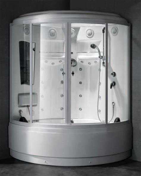 Scottish Shower by Royal Ssww B110 Steam Shower Computer With Remote