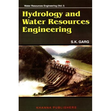 water resources engineering books pdf hydrology and water resources engineering ebook by s k