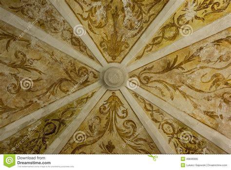 Fresque Plafond by Fresque De Plafond D 233 Glise Photo Stock Image 49846995
