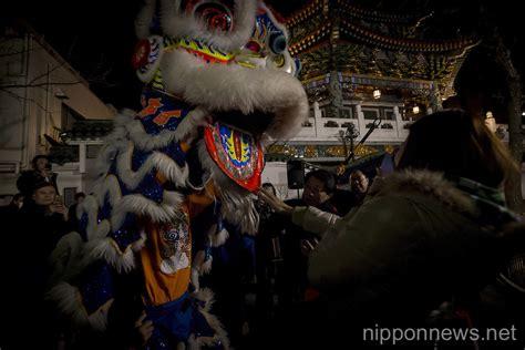 new year in yokohama japan new year celebrations in yokohama chinatown