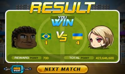 download game head soccer mod apk versi terbaru head soccer v6 0 0 apk mod terbaru unlimited money full