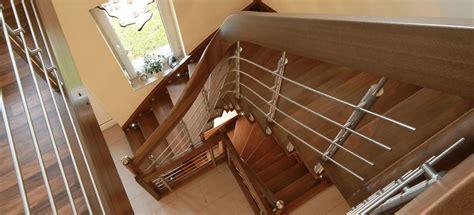 holz edelstahlgeländer exklusive holztreppen bei treppen de ihre treppe aus holz