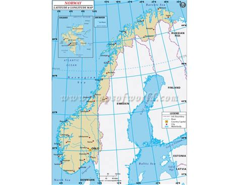 lat map buy latitude and longitude map