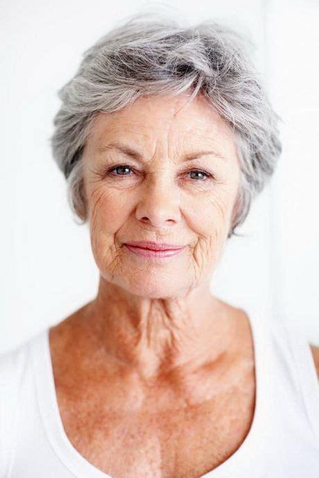 50 year old women gray hair haircut for 50 year old women short hair short hair