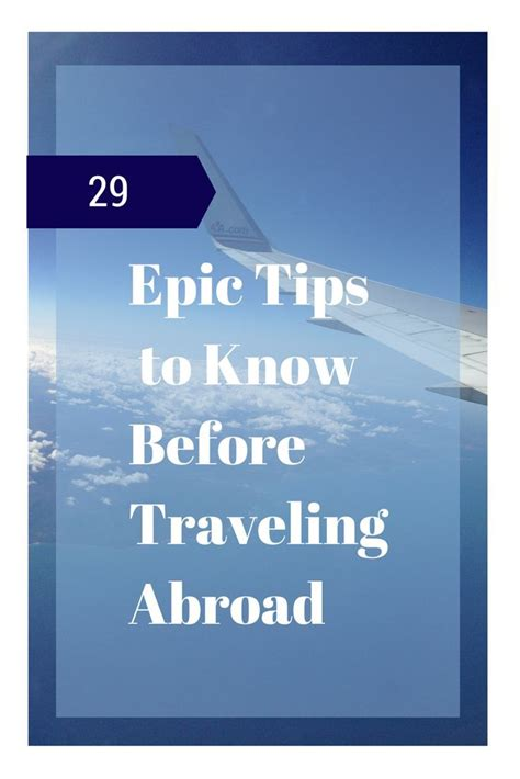 epic trip planning 101 a detailed guide to planning every trip from start to finish books best 25 travel abroad ideas on international