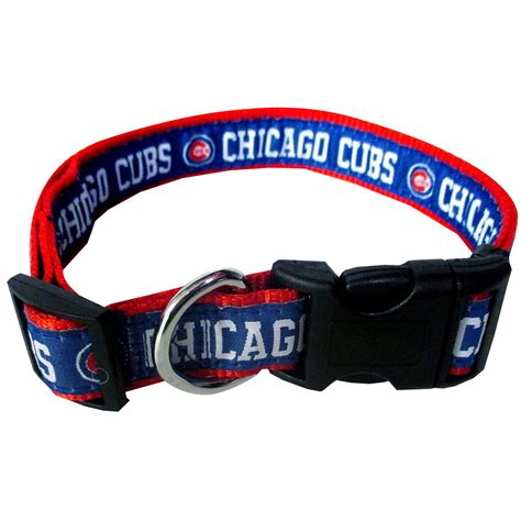 cubs collar chicago cubs collar