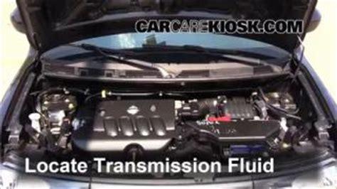 nissan sentra transmission flush interior fuse box location 2009 2014 nissan cube 2009
