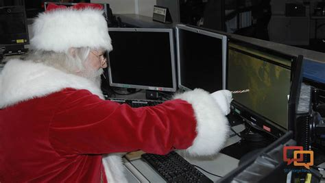 Santa Tracker Phone Number Norad Continues Tracking Santa Claus Tradition Spurred By