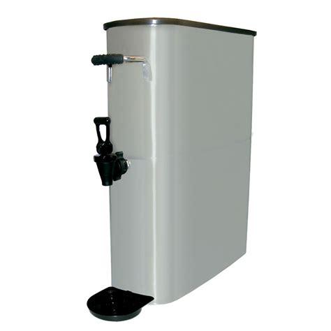 Dispenser Update update itds 5g 5 gal tea dispenser center