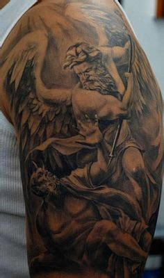 tattoo lucifer angel 1000 images about tattoos on pinterest the archangels