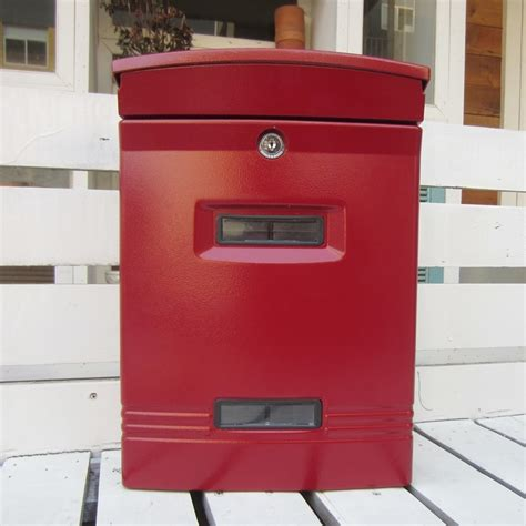 Office Mail Boxes by Post Office Mailbox Home Postbox In Mailboxes From Home