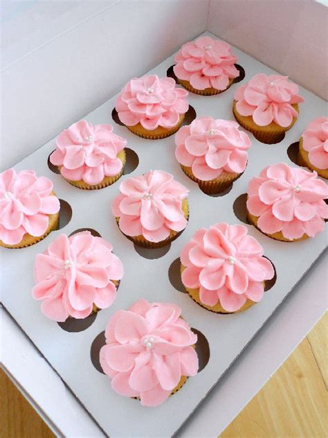 baby shower cupcake recipes best 25 baby cupcakes ideas on baby
