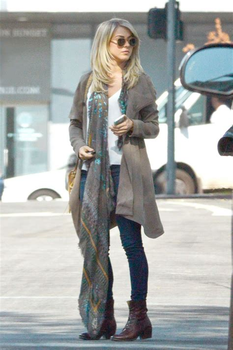whats in and whats out for 2014 fashion trends julianne hough dresses pictures to pin on pinterest