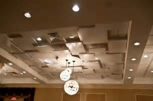 Modern Drop Ceiling Ideas Drop Ceiling Decoration Contemporary Chicago