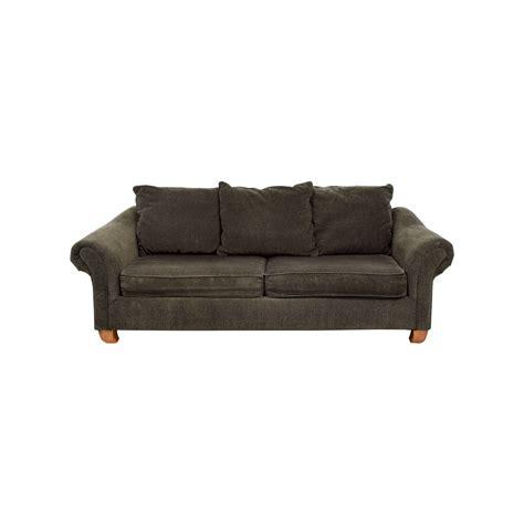 couch arm curved arm sofa bennett roll arm loveseat ethan allen