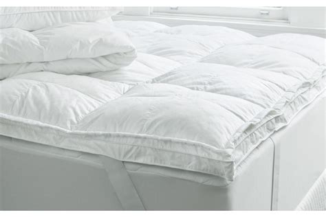bed toppers sheridan deluxe dream 174 bed topper